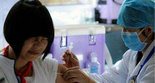 狂犬病疫苗副作用